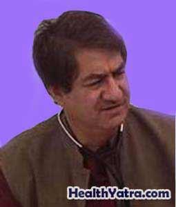 Dr. Jitender Fotedar