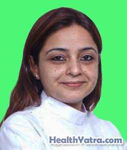 Dr. Jyoti Sachdeva