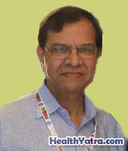 Dr. K N Srivastava