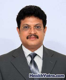 Dr. K S Sivakumar