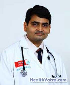 Dr. Kailash A Jain