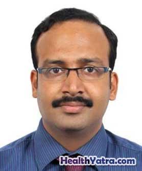 Dr. Karan Gupta