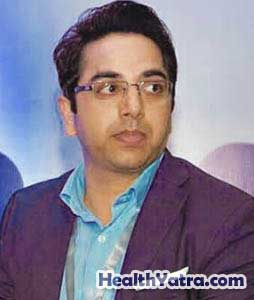 Dr. M Shafi Kuchay