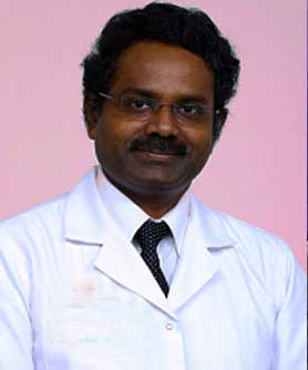 Dr. Madan Kumar K