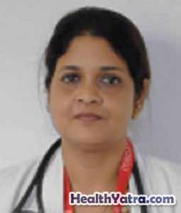 Dr. Madhu Mary Minz