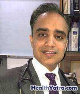Dr. Manish Mathur