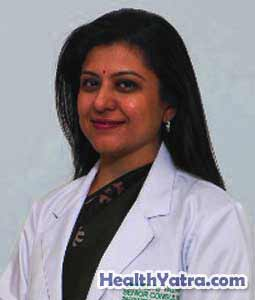 Get Online Consultation Dr. Neetu Talwar Paediatric Ppulmonologist With Email Id, Fortis Memorial Research Institute, Gurgaon India