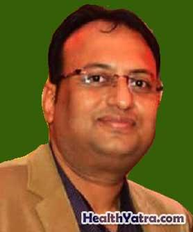 Dr. Nilesh N Agrawal