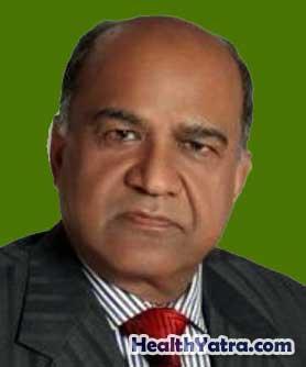 Dr. NP Gupta