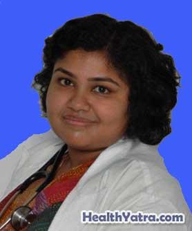 Dr. Poulomi Chatterjee