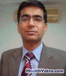 Dr. Rahul Grover