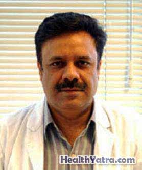 Dr. Rahul Nagpal