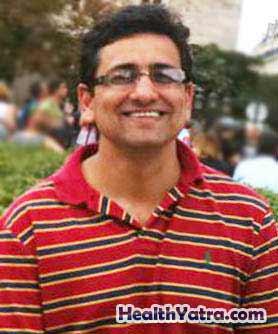 Dr. Rajeev Verma
