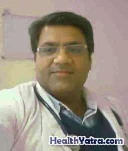 Dr. Ramit Wadhwa