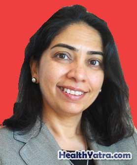 Dr. Rashmi Xavier