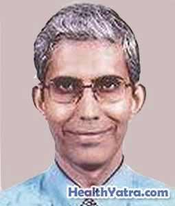 Dr. S Rajagopalan Seshadri