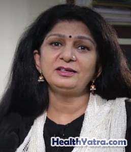 Dr. Sarita Sharma