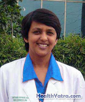 Get Online Consultation Dr. Shipra Mathur Pediatrician With Email Id, Fortis Memorial Research Institute, Gurgaon India