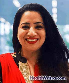 Dr. Shubhda Bhanot