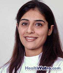 Dr. Shweta Malik