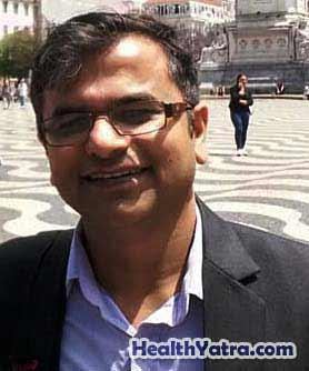 Dr. Sujeet Kumar Saha