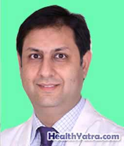 Get Online Consultation Dr. Sumit Sethi Internal Medicine With Email Address, Max Super Speciality Hospital, Saket New Delhi India