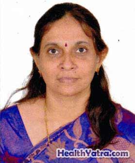 Dr. Supriya Sethumadavan