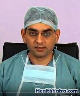 Dr. Surender Kumar Dabas