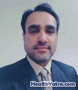 Dr. Tarandeep Singh Gill