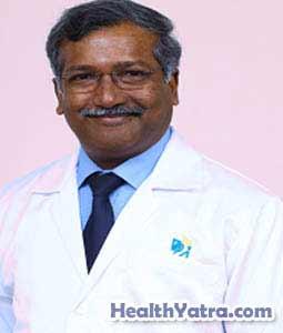 Dr. Thirumalai Ganesan