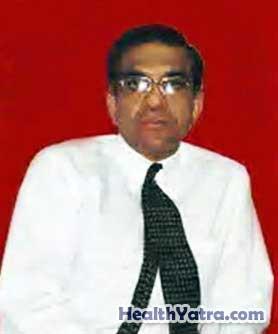 Dr. Vijay Shankar S