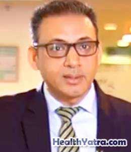 Dr. Vikas Ahluwalia