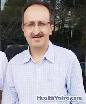 Dr. Vivek Dahiya