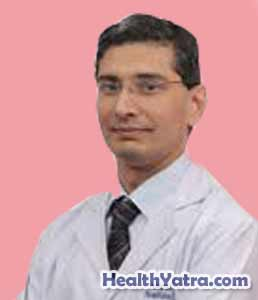 Dr. Amit Rauthan