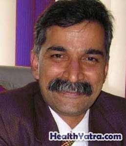 Dr. Anantheswar Y N