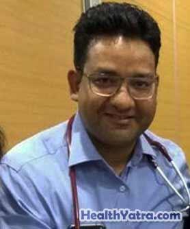 Dr. Anil Prasad Bhatt