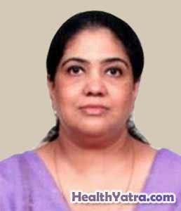 Dr. Anjali Saxena