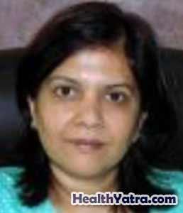 Dr. Annu Jain