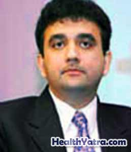 Dr. Anoop Amarnath