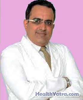 Dr. Anshu Arora