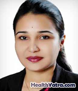 Dr. Aprajita Singh