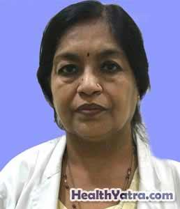 Dr. Asha Rawal