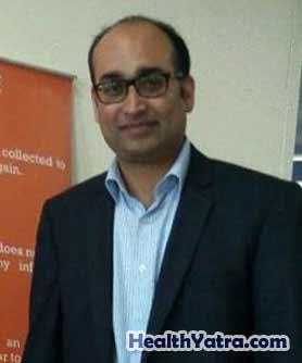 Dr. Ashish Dixit