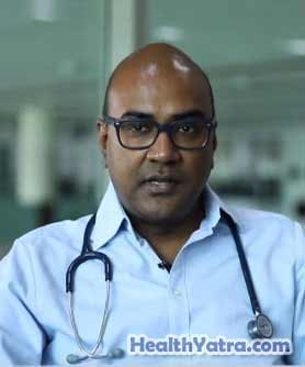 Dr. Ashutosh Sinha
