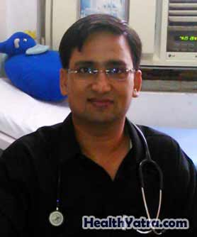 Dr. Atul K Maheshwari