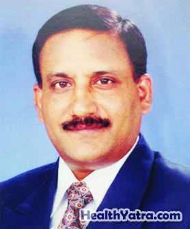 Dr. Bhuvnesh K Aggarwal