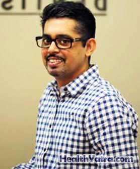 Dr. Bijoyesh Marda