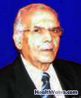Dr. Brahmadeva Dwivedi