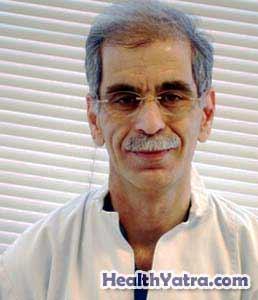 Dr. Darius Jijina