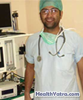 Dr. Deepak Kandpal